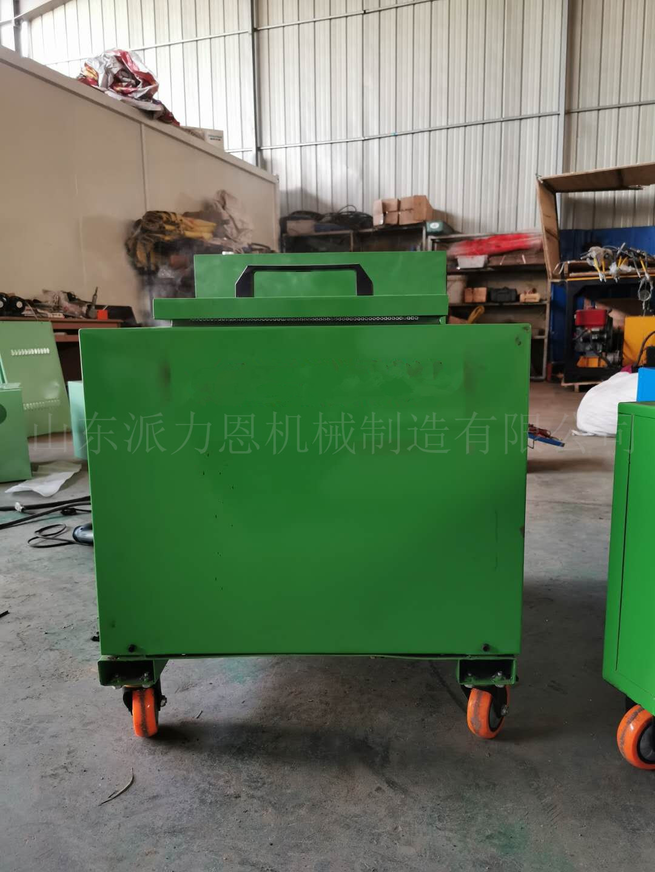 非固化橡胶沥青喷涂机忻州厂家产品