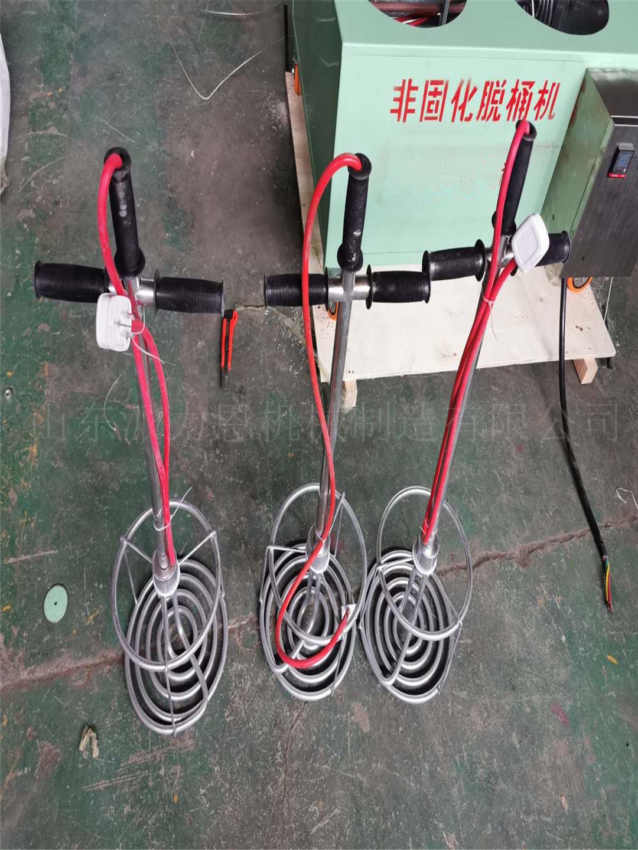 非固化热熔喷涂机大庆喷涂工程设备