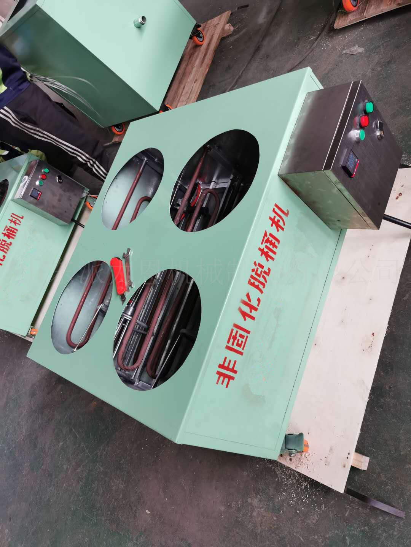厂家:晋城市非固化橡胶沥青喷涂机本地经销商