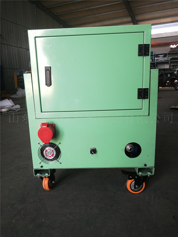 非固化脱桶机黄南喷涂工程设备
