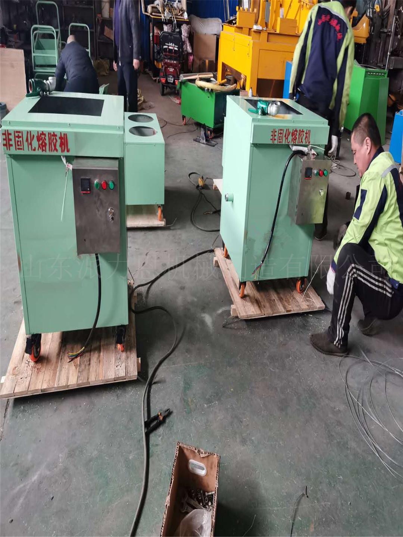 广东非固化橡胶沥青喷涂机供销