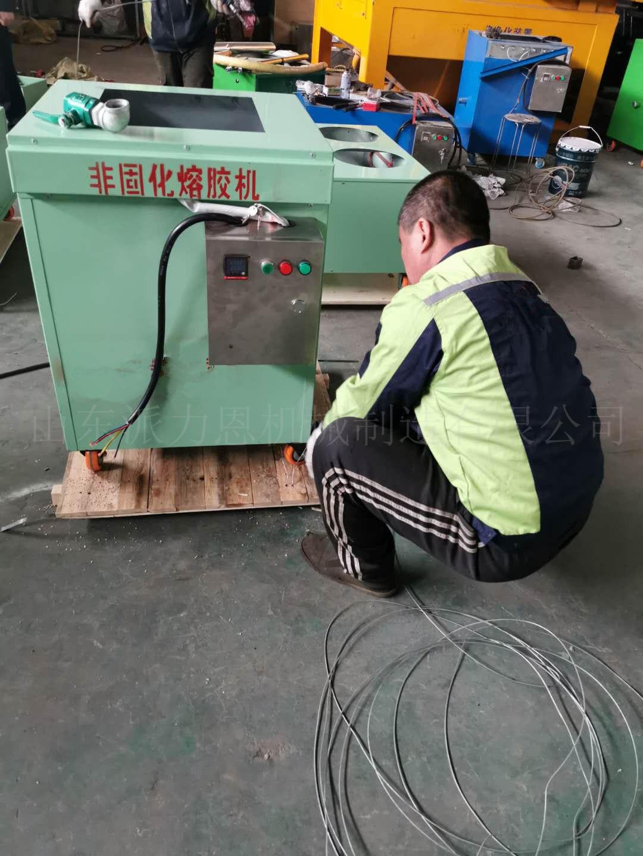 小型非固化喷涂机四川超长质保