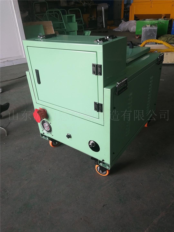 非固化防水材料喷涂机泸州设备厂家