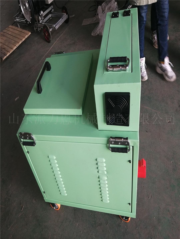 供应:甘肃嘉峪关非固化沥青加热喷涂机批发厂家