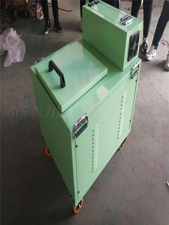 厂家:宿州市非固化沥青喷涂机提高作业速度