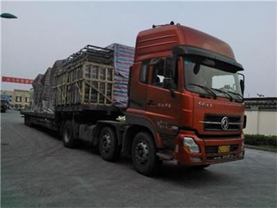 江苏南京市直达石泉物流运输公司提供各类货车