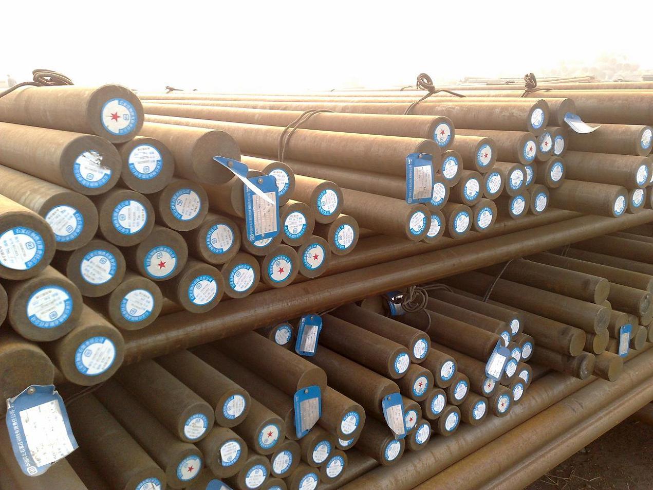 安庆15CrMoG大口径锅炉钢管