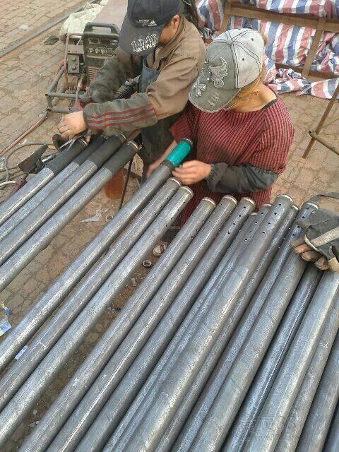 黔西南508*100无缝钢管