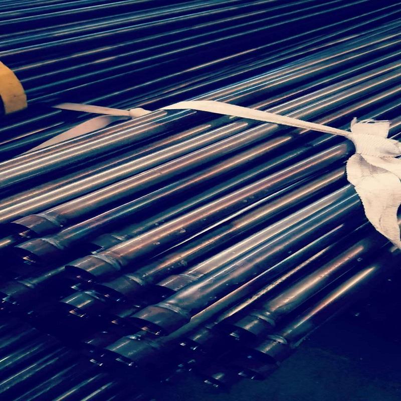 西藏12Cr5Mo-I合金管
