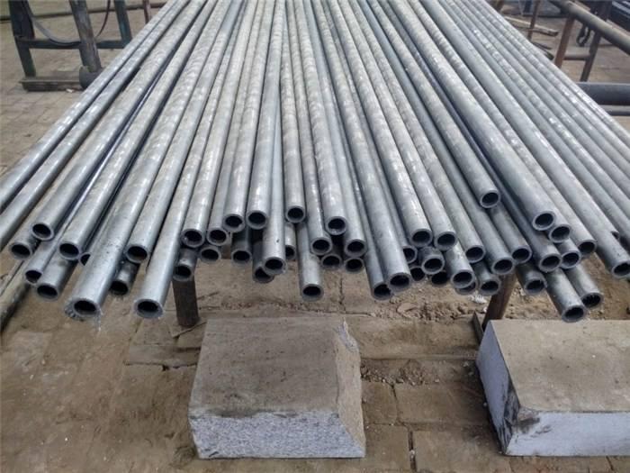北京P110石油套管