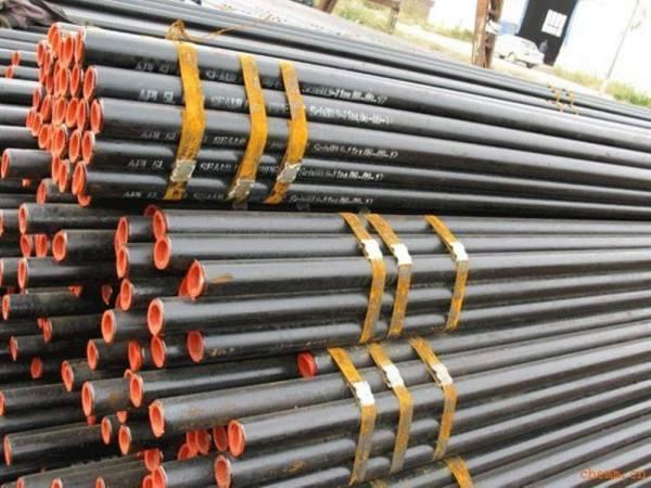 蚌埠GB/T8163-2018輸送流體用無縫鋼管