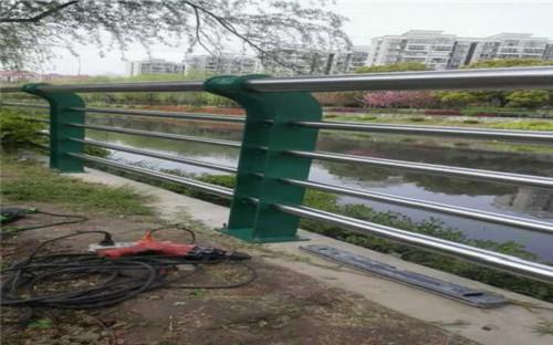 保山201不锈钢复合管护栏量大优惠可定做