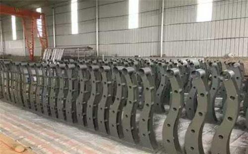 吉安201不锈钢复合管护栏按需定制可定做