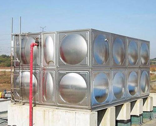 蚌埠不銹鋼保溫水箱優質商品價格