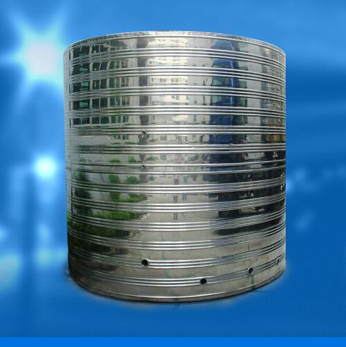 新蔡304不锈钢水箱定制加厚