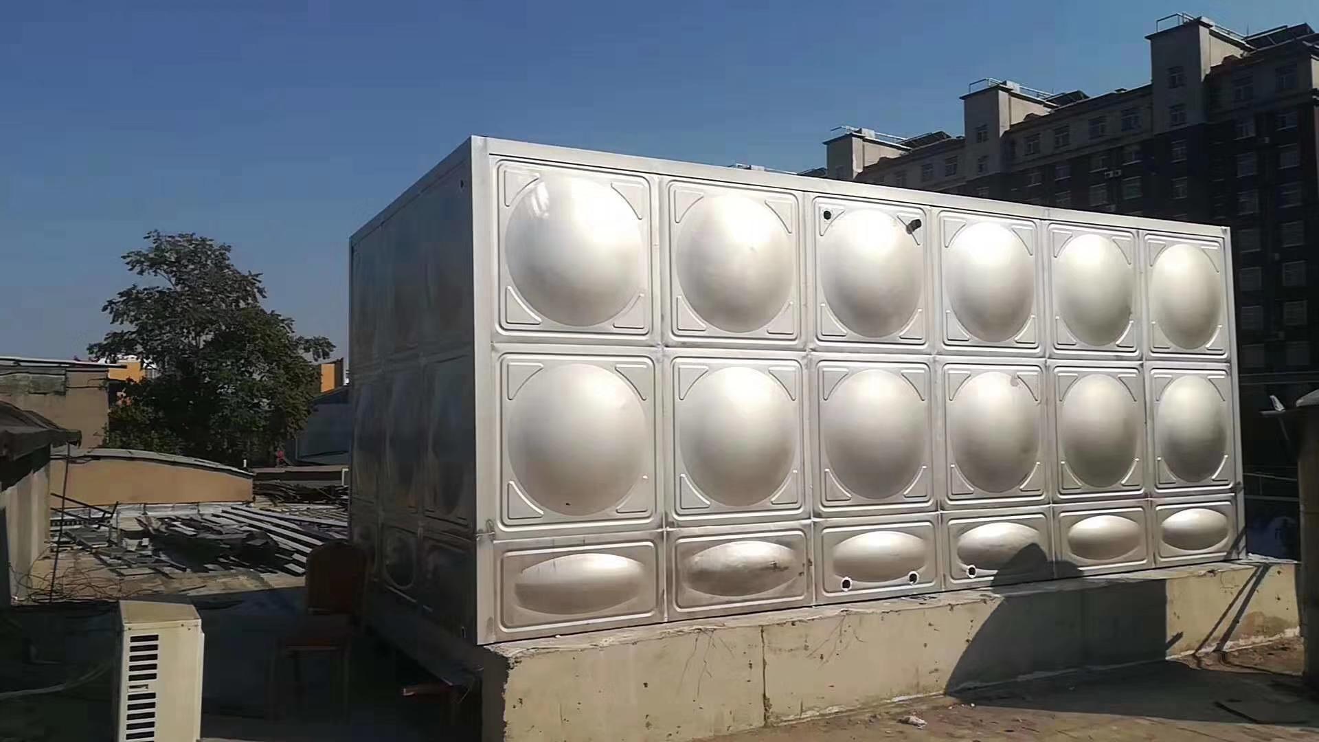 五河不銹鋼保溫水箱優質商品價格