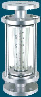 玉树LZB-6F玻璃转子流量计精度
