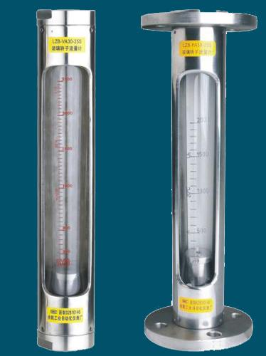 海北G20-50螺纹连接玻璃管浮子流量计厂家