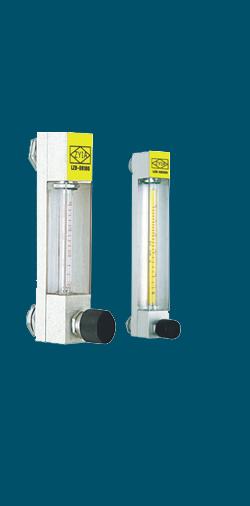 海东LZB-3F玻璃转子流量计销售