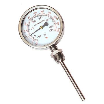 益阳液压配套电接点双金属温度计销售