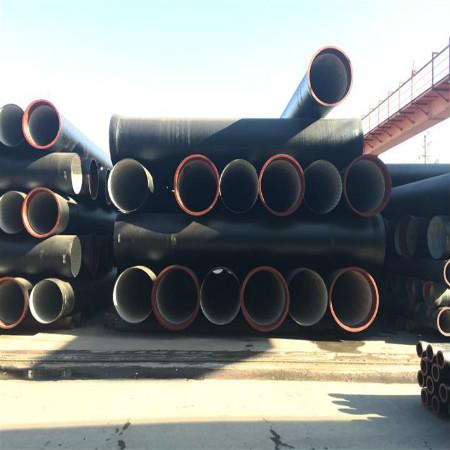 西藏DN150消防球墨铸铁管//厂家价格