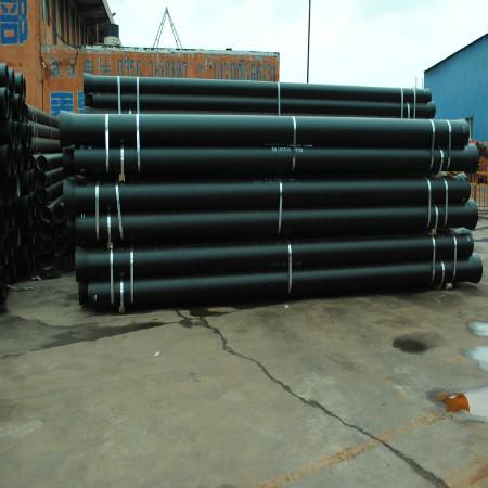 海南DN300给排水球墨铸铁管%%厂家价格