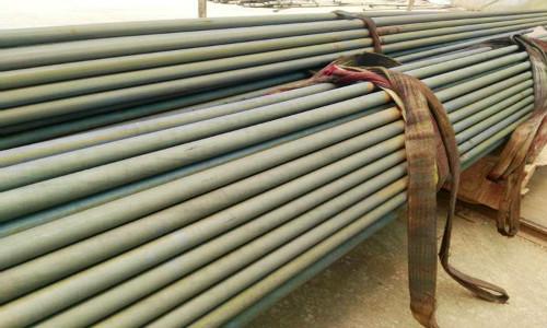 日照酸洗磷化无缝钢管厂