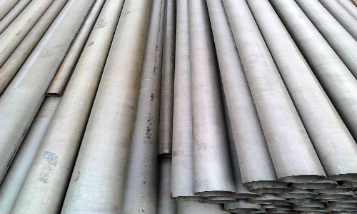 漯河酸洗钝化无缝钢管厂