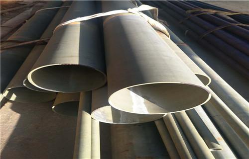 新余酸洗磷化无缝钢管厂