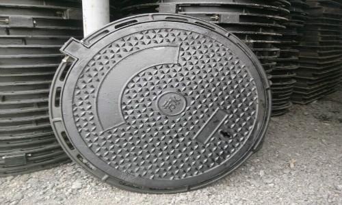 蚌埠污水球墨鑄鐵井蓋經銷商