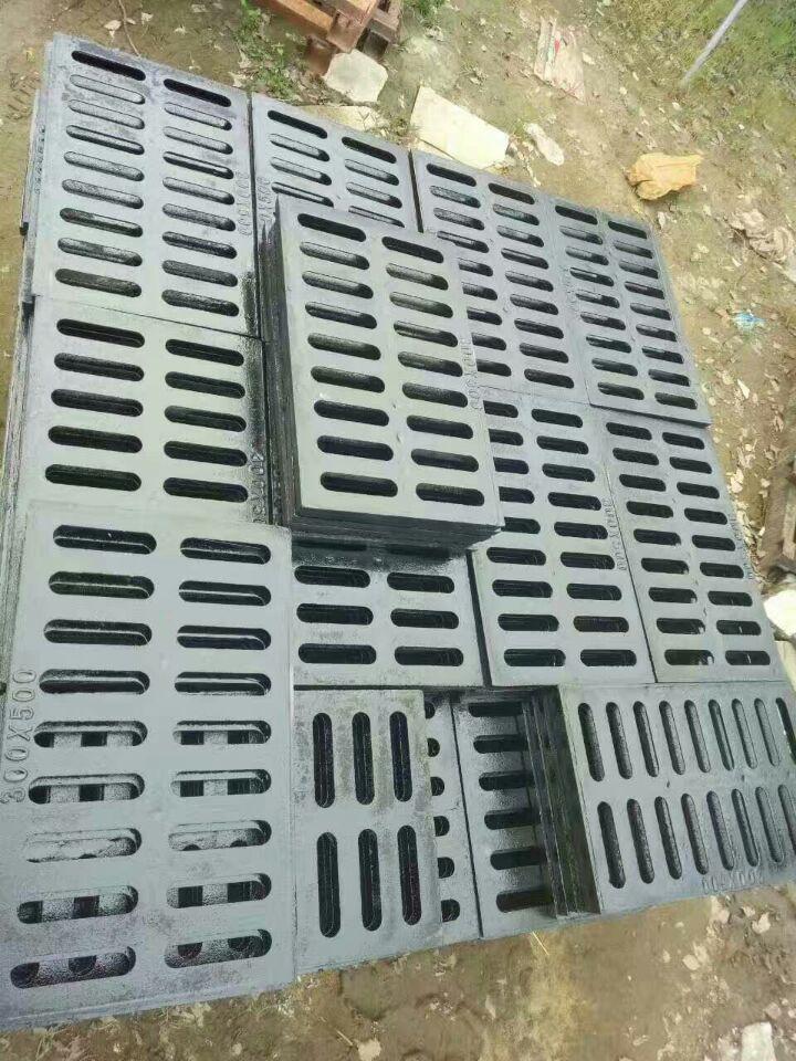 马鞍山五防球墨铸铁井盖生产厂家