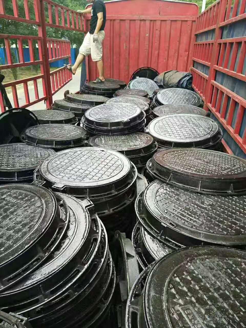 锦州雨水篦子经销商
