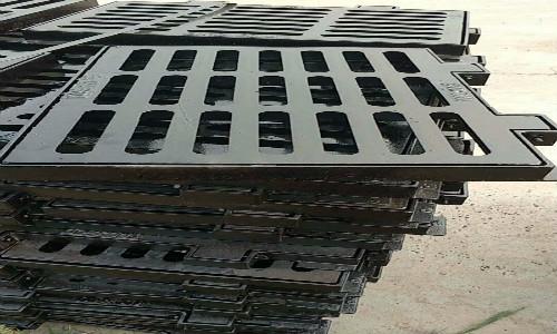 蚌埠防盜球墨鑄鐵井蓋生產廠家