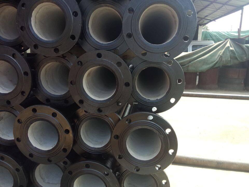 东营DN100双盘短管10公斤