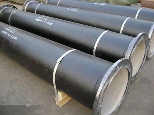 莆田DN100双盘短管16公斤