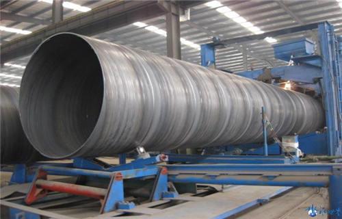 东营螺旋焊管定做各种型号