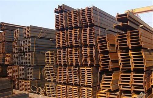 淮北焊接H型钢规格齐全
