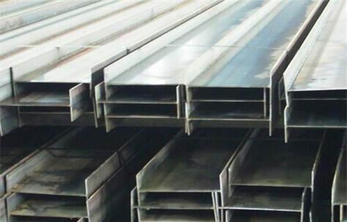 临沂H型钢期待订货