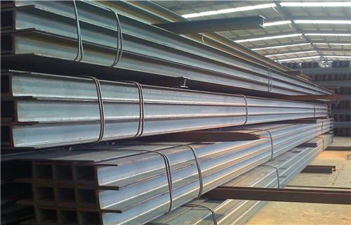 安庆H型钢材质分类