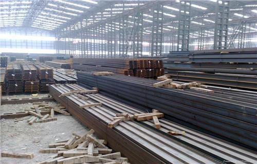 安庆H型钢质量上乘