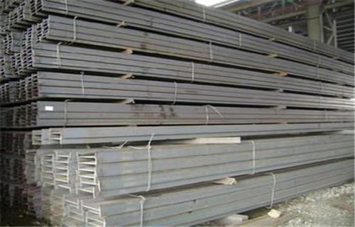 临沂镀锌槽钢种类规格更齐全