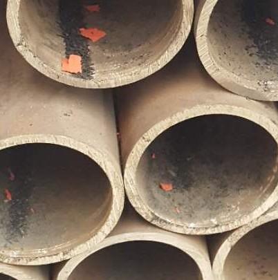 湖南省  打桩用钢管   Q235B直缝焊管厂家  20#厚壁无缝钢管