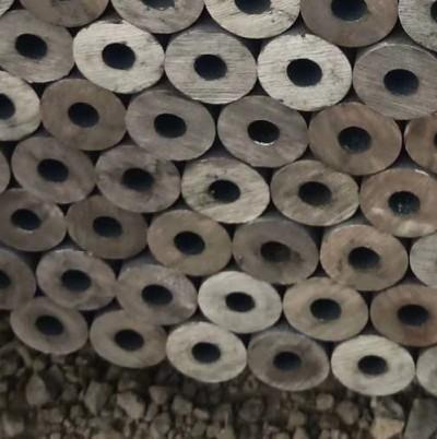 湖南省  Q235B焊管 40Cr小口径无缝管  大口径厚壁无缝钢管厂家