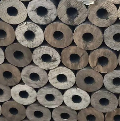 安徽省蚌埠市  16Mn無縫鋼管生產廠家   16Mn厚壁無縫鋼管  Q345B大口徑鋼管