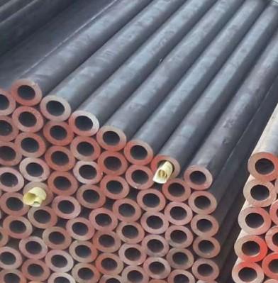 安徽省蚌埠市  Q355B無縫鋼管  20#小口徑無縫鋼管  45#鋼管一米價格