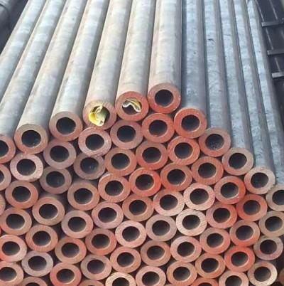北京市  45#厚壁钢管厂家 40Cr小口径无缝管  20#厚壁无缝钢管