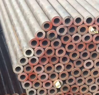 湖南省  车床用无缝钢管 定做45#无缝钢管  45#钢管一米价格