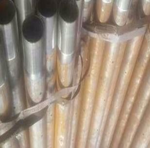 湖南省注浆管棚管当天发货