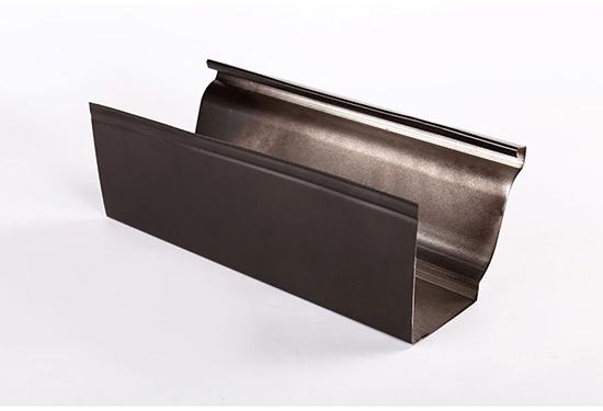 绵阳铝合金落水沟安装