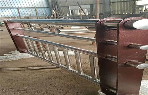 邯郸不锈钢碳素钢复合管价格优惠